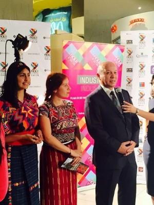 Festival Internacional de Cine en Chile 2