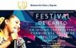 Festival de Canto