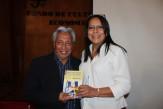 Presentan libro sobre el Estado Multinacional