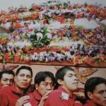 La Semana Santa en Santiago Atitlán  Foto: Guillermo Paz Cárcamo