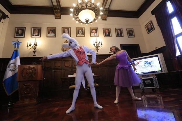 Temporada Infantil Ballet Nacional de Guatemala_2525