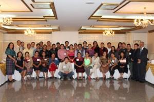 capacitacion gestores culturales