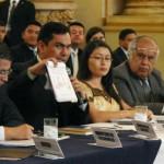 Se presenta Plan de Acción del Ministerio de Cultura y Deportes en Gabinete de la Juventud