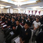 Jóvenes dan primeros pasos para conocer sobre el resarcimiento cultural