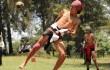 Juego de Pelota Maya en Guatemala1