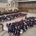 Marimba Bellas Artes 1