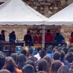 Marimba Bellas Artes 4
