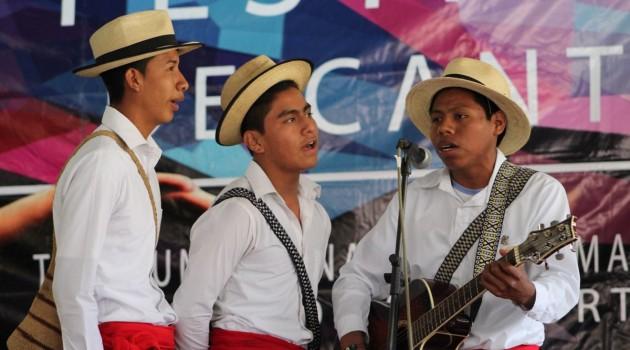 Sacapulas, Quiché Festival de Canto