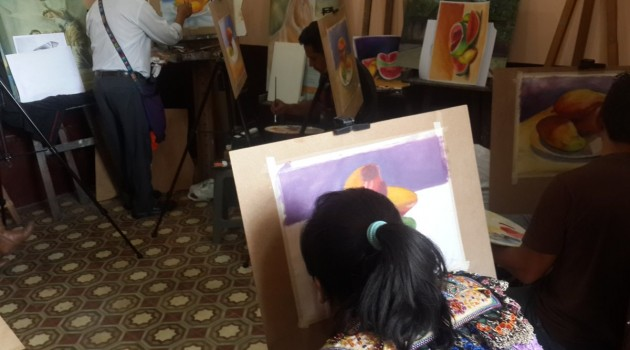 capacita a docentes de academias comunitarias de arte_124210
