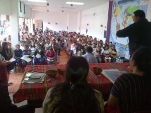 conversatorio en el día Internacional de la Lengua Matern-02302