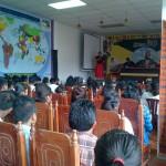 conversatorio en el día Internacional de la Lengua Matern9-02299