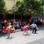 Danza y movimiento en las calles1