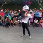 Danza y movimiento en las calles2