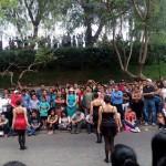 Danza y movimiento en las calles3