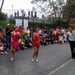 Danza y movimiento en las calles4