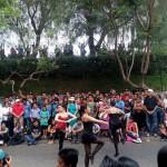 Danza y movimiento en las calles5