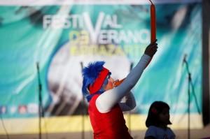 Festival AbrazArte 2016