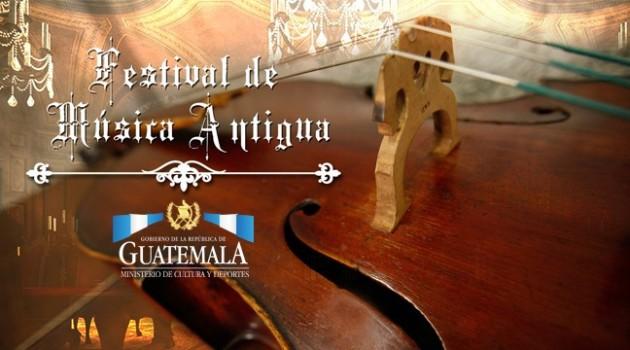 Festival de Musica Antigua web