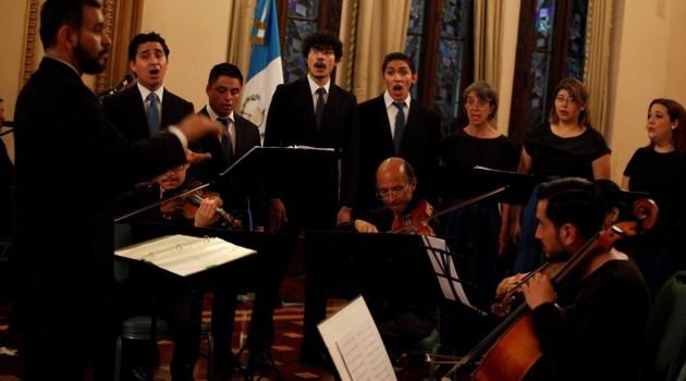 Festival de musica Coral
