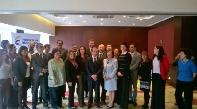 XVIII Conferencia Iberoamericana de Ministros de Cultura