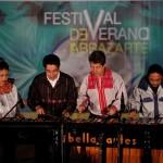 """Arranca el Festival de Verano """"Abrazarte"""", del Ministerio de Cultura y Deportes"""