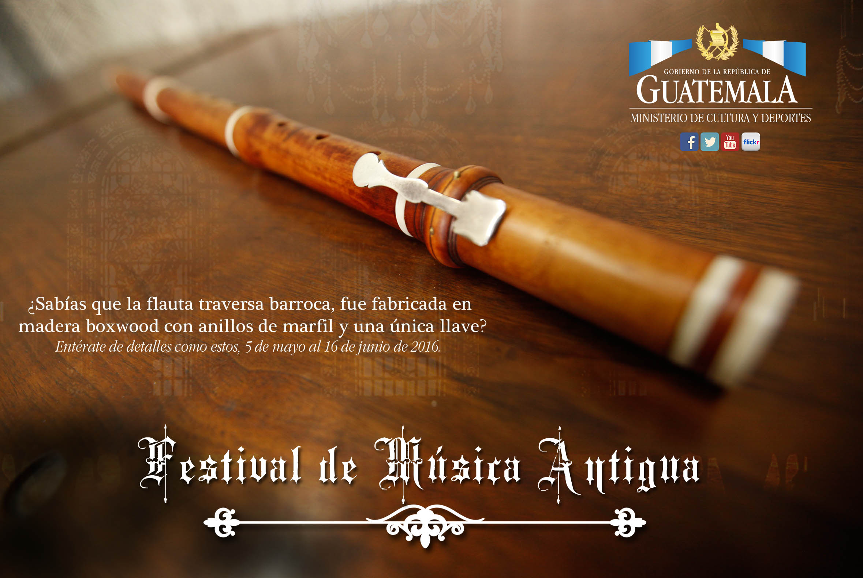 nueva flauta