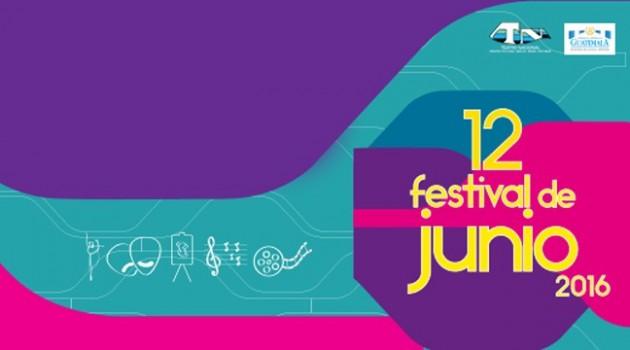 Banner Festival de Junio