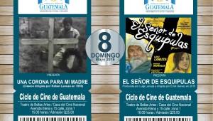 CICLO DE CINE EN GUATEMALA