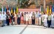 Conferencia Iberoamericana de autoridades de Cultura