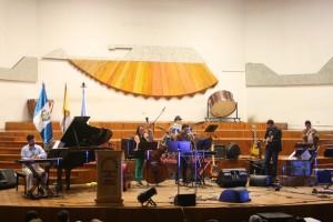 Día Internacional del Jazz