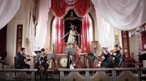 El Quinteto Ecléctico
