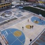 Polideportivo Gerona