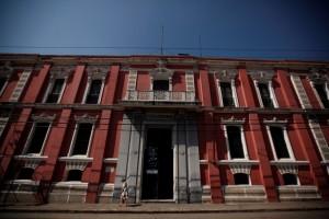 Museo Nacional de Historia intervencion_4125