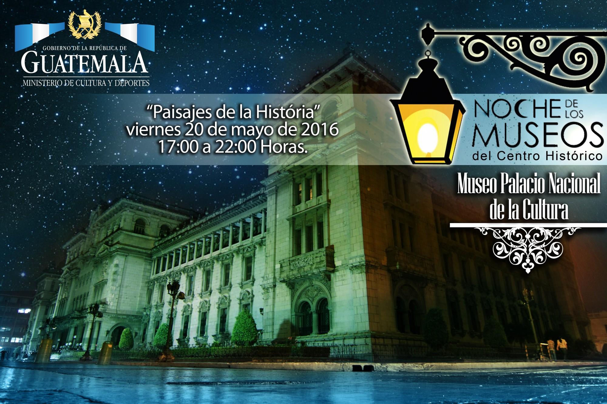 PALACIO NACIONAL NOCHE DE LOS MUSEOS2baja