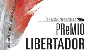 Premio Libertador 2016