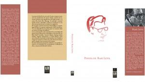 Editorial Cultura rinde tributo a la poesía de Raúl Leiva