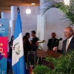"""Festival de Junio despliega su esplendor en el Centro Cultural """"Miguel Ángel Asturias"""""""