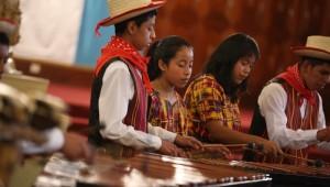 Festival de La Marimba, Primer Aniversario de patrimonio de las amaricas  (15)