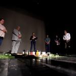 """El legado de Alfonso """"Poncho"""" Porres es destacado en un tributo en el Teatro de Bellas Artes"""