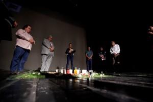 Ministerio de Cultura y Deportes se unió al tributo a Alfonso
