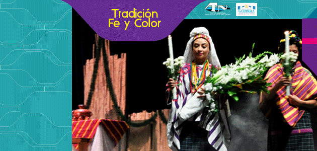 tradicion fe y color