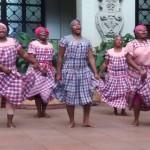 Día Nacional de la Mujer Garífuna_112816