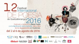 Festival Internacional de Poesía