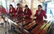 Marimba Femenina de Concierto San Pedro Ayampuc