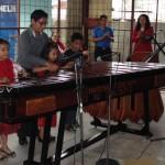 Marimba Femenina de Concierto San Pedro Ayampuc2