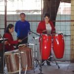 Marimba Femenina de Concierto San Pedro Ayampuc92