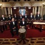 Marimba de Concierto del Palacio Nacional de la Cultura