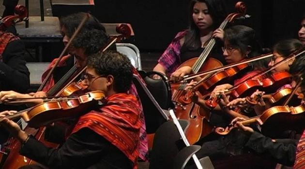 Orquesta Sinfónica Cultural