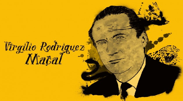 Rodriguez Macal