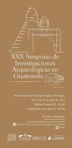 Simposio de Arqueologia y Etnologia